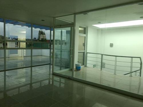 edificio moderno, cerca de ruiz cortines y fac. de humanidades