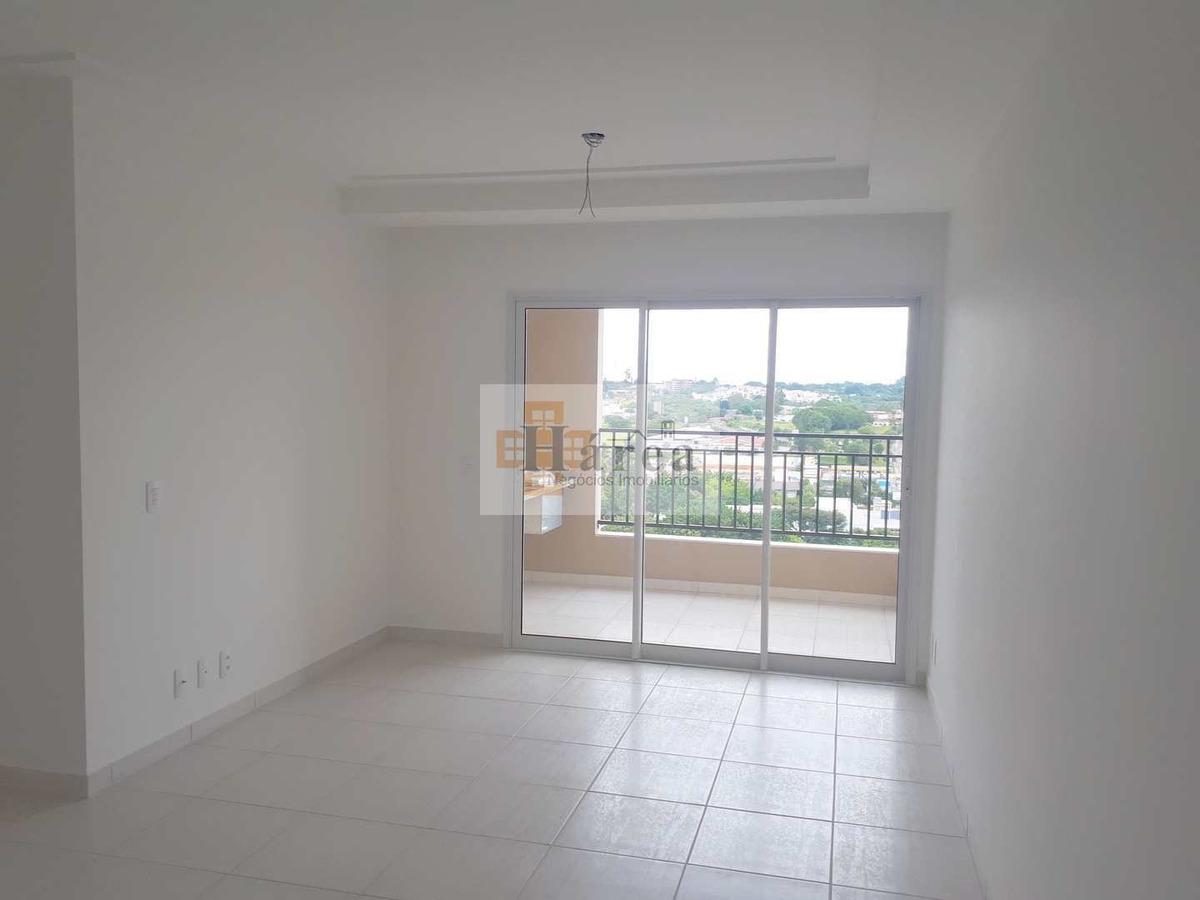 edifício: montpellier - além ponte / sorocaba - v15173