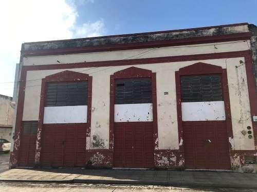edificio multifuncional en pleno centro historico merida, yucatan