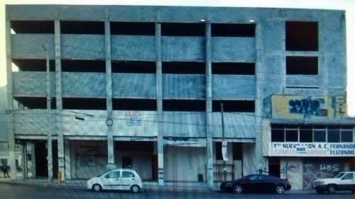 edificio muy bien ubicado sobre avenida en san bernabé