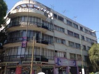 edificio narvarte