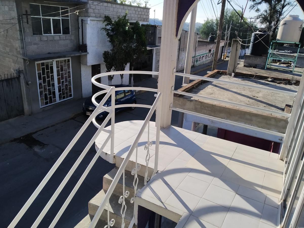 edificio (negociable), 3 pisos total