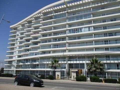 edificio neohaus, primera línea avenida del mar