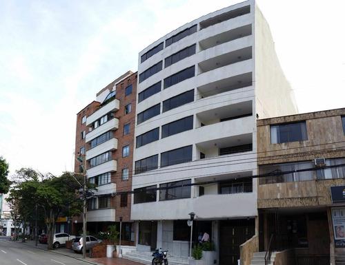 edificio norte de cali, - 8 pisos