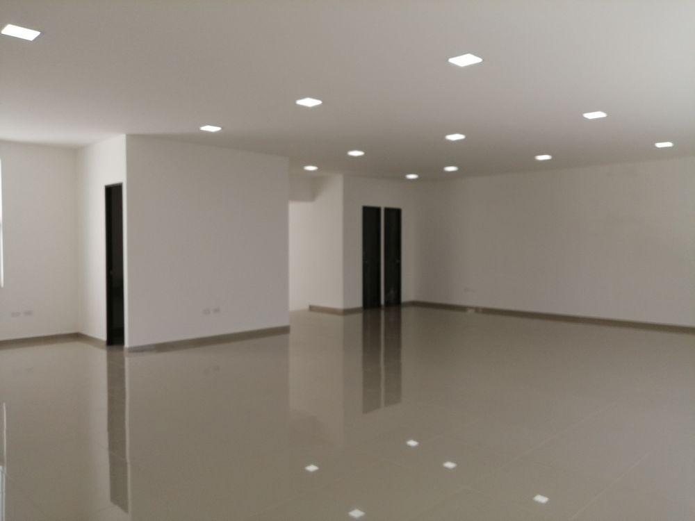 edificio nuevo en alquiler o venta colonia escalón