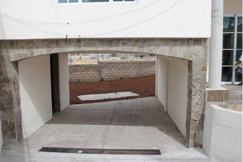 edificio nuevo en metepec