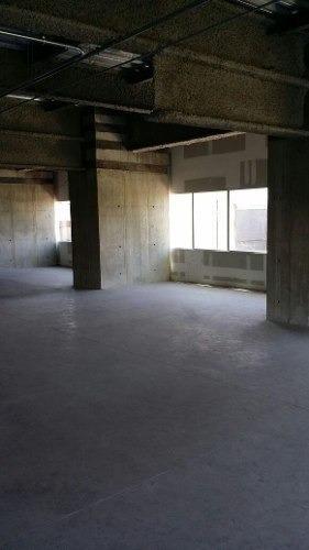 edificio nuevo, obra gris,  piso 15 con 430 m2 ref4122