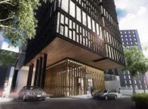 edificio nuevo obra gris; piso 3 al 10 con 713 m2 quiroga2