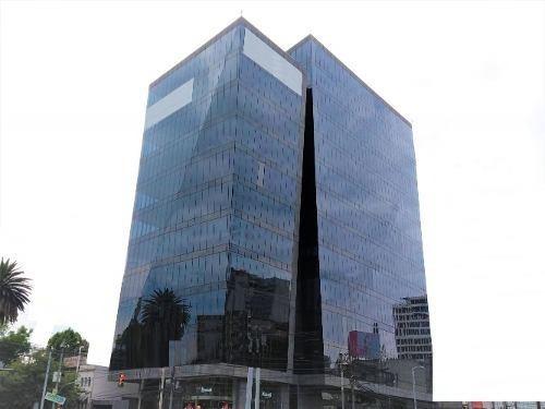 edificio nuevo obra gris, piso 5 al 10 con 950 m2 concreta2