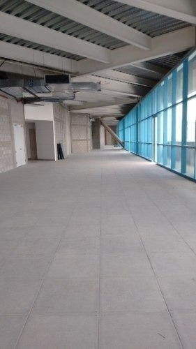 edificio nuevo, piso 1 al 10 con 1,736 m2 puntaref