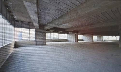 edificio nuevo piso 1 al 13  con 1,450 m2 parquesplaza