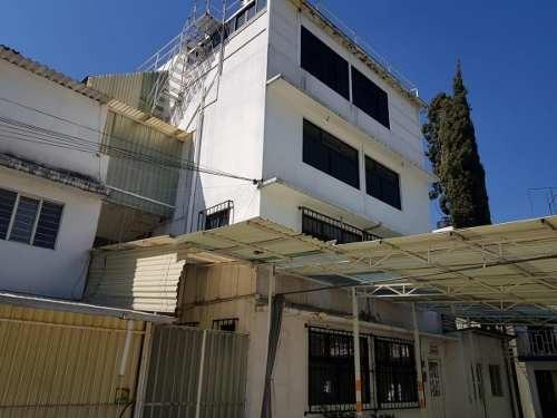 edificio o terreno / 1156m2t / 934 m2c
