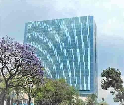 edificio obra gris,  piso 19 con 520 m2 , anseli2
