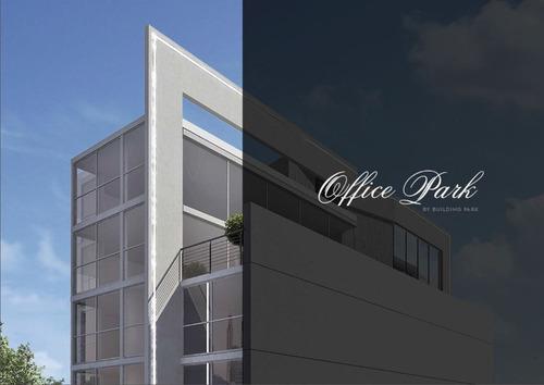 edificio office building park – oportunidad de inversion. entrega agosto 2019