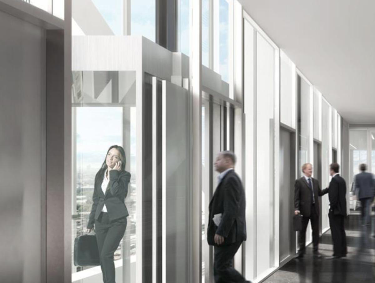 edificio oficinas en reforma centro
