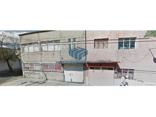 edificio oportunidad venta en gustavo a. madero  cdmx