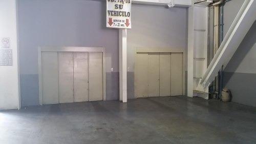 edificio para oficinas en el centro de la ciudad de mexico