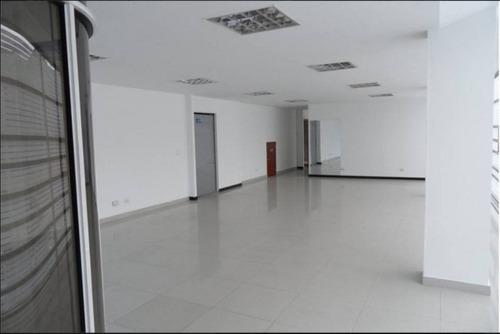edificio para oficinas en el restrepo