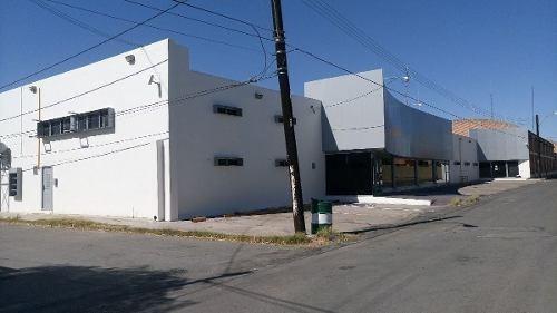 edificio para oficinas en renta, chihuahua