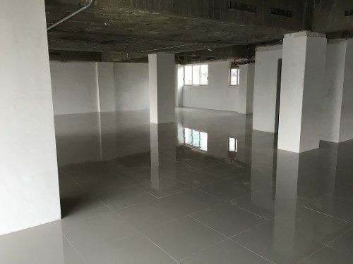 edificio para oficinas en renta, londres