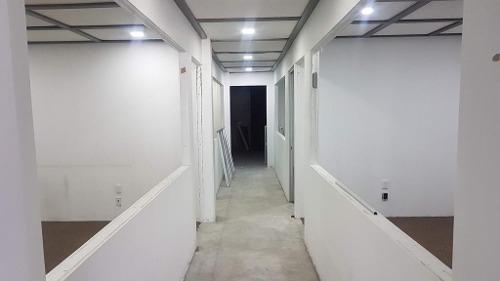 edificio para oficinas o bodega en col aviacion civil