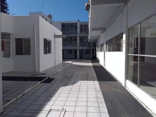 edificio para oficinas o escuela en venta en coyoacán.