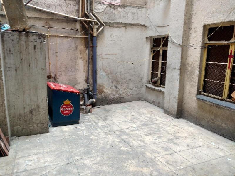 edificio para remodelar en venta santa maría la ribera, cuauhtémoc
