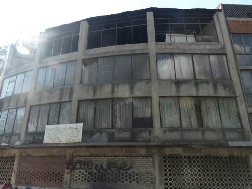 edificio para remodelar habitacional oficinas