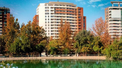 edificio parque laguna