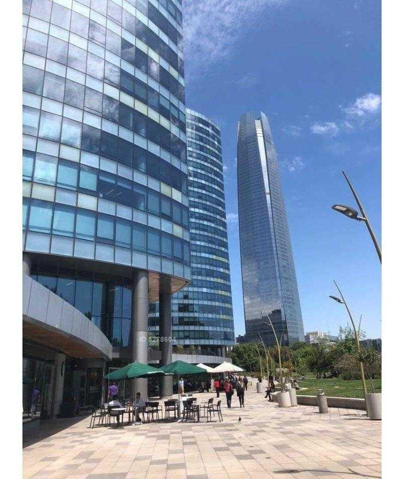 edificio  / parque titanium