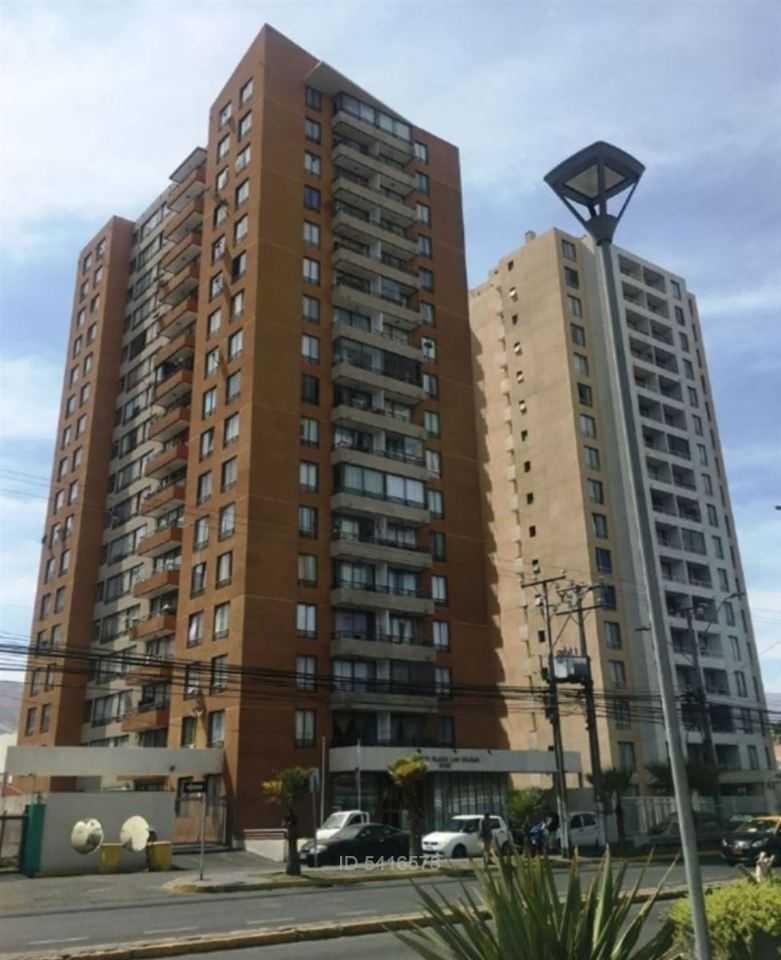 edificio plaza las palmas - piso 11