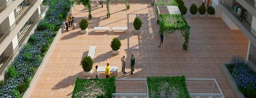 edificio plaza nataniel cox