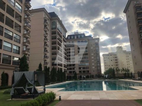 edifício praças de frança - centro - excelente apartamento medindo 261 m² de área útil , contendo amplo living , lavabo, terraço gourmet com 47 m², co - ap01528 - 34133395