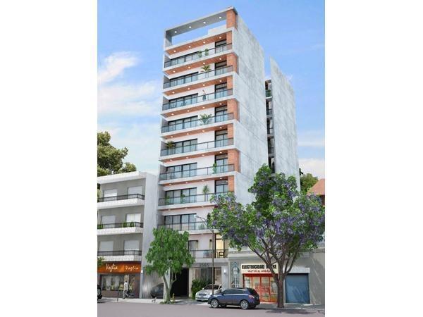 edificio premium: mitre 3565 3 amb 87 m2 totales *a estrenar* san martín