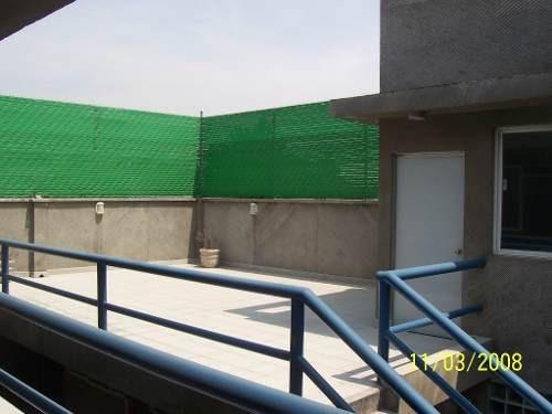 edificio productivo comercial en centro de azcapotzalco,