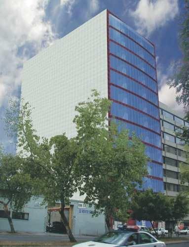 edificio remodelado en el centro, totalmente acondicionado