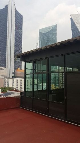 edificio remodelado , piso 1 al 5 con 950 m2 toledo2