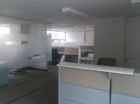 edificio remodelado piso 4 con 298 m2 dario