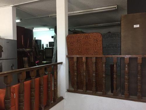 edificio renta prol. pino suárez