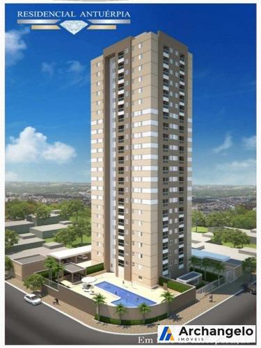 edifício residencial antuérpia - venda - ap01133 - 32885498