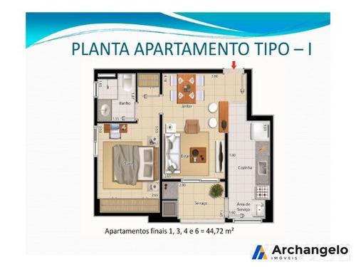 edifício residencial antuérpia - venda - ap01134 - 32885546