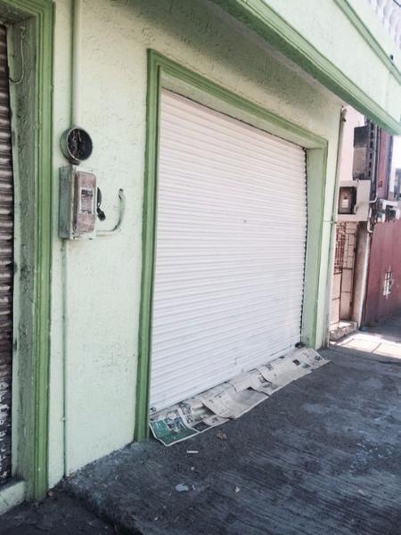edificio residencial en venta col. tamaulipas