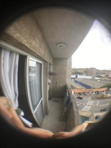 edifício residencial evidence torre única - ap1599