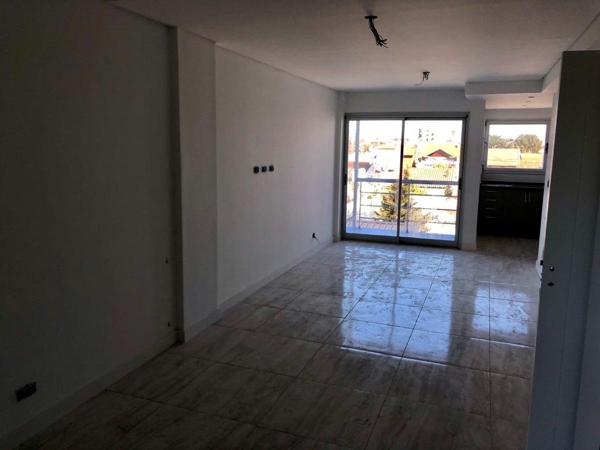 edificio saitam's suites depto 1 ambiente cfte abierto