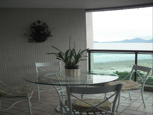 edifício seleto de luxo e frente ao mar!! - codigo: ap0011 - ap0011