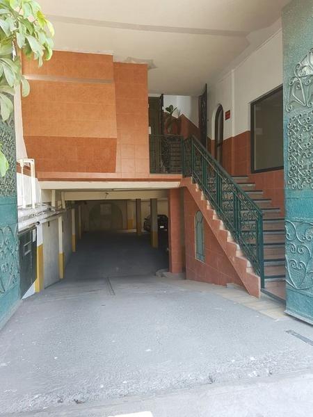 edificio sobre blvd. frente a estadio hidalgo, pachuca, hgo.