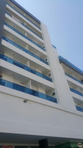 edificio  soho 85 -  alquilo apartamento