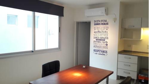 edificio studio - oficina 3 amb. con cochera
