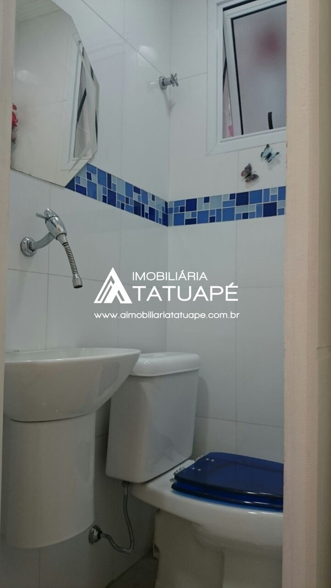 edifício tatuapé condominium club - rua antonio de lucena 155 - ap000158 - 34561818