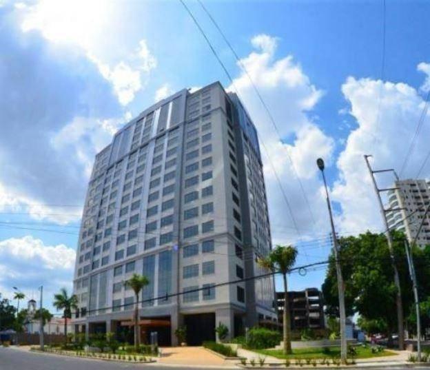 edifício the office, sala 53,11 m2 - sa0030